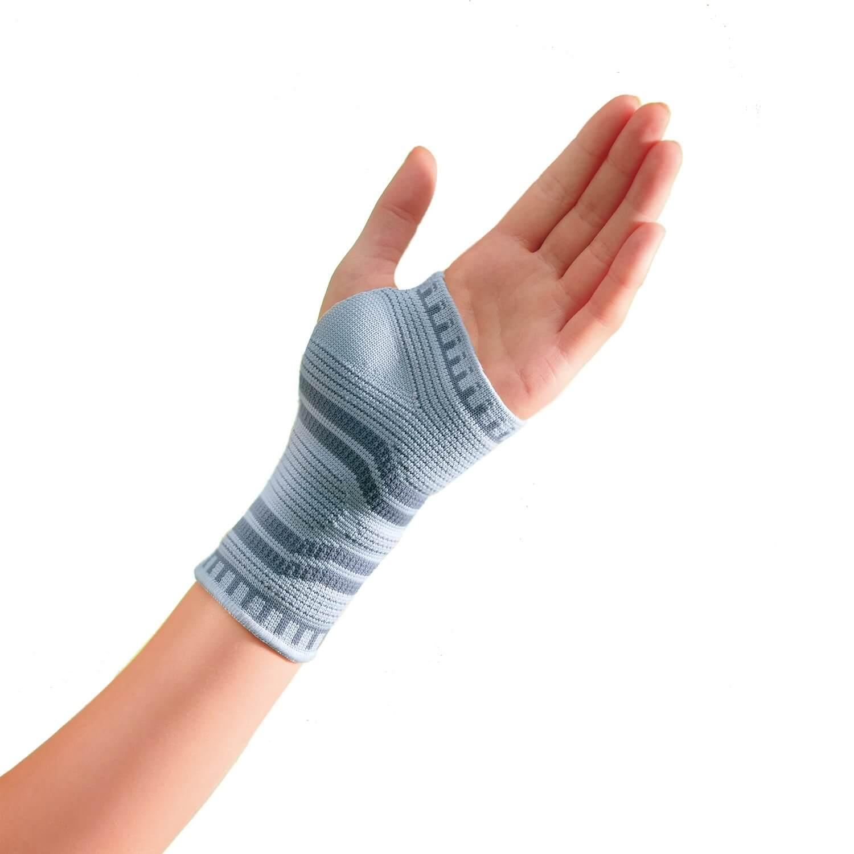 Бандаж б-910 для лучезапястного сустава р-р1 как восстановить коленный сустав народными средствами