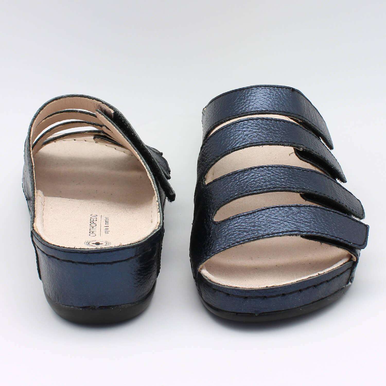 b17952576 Ортопедическая обувь LM-503.016, кобальт, LM Orthopedic — купить в ...