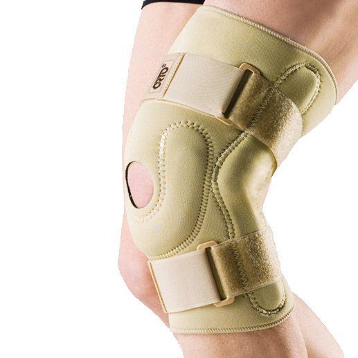 Nkn 139 бандаж на коленный сустав с металлическими шарнирами синдром ысочно челюстного сустава симптомы.лечение