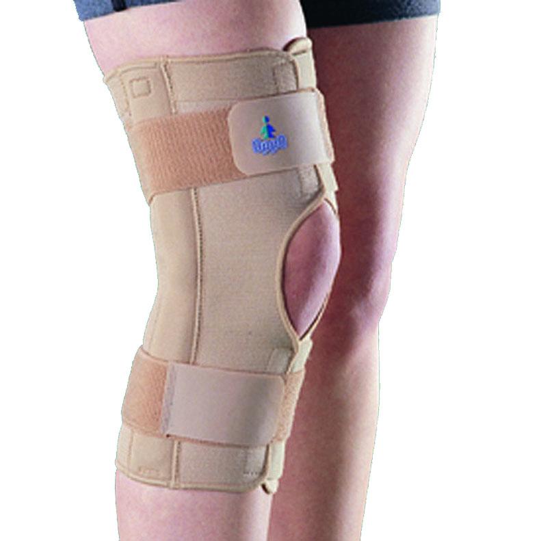 Ортез наколенник на коленный сустав, ра мази артрит коленного сустава