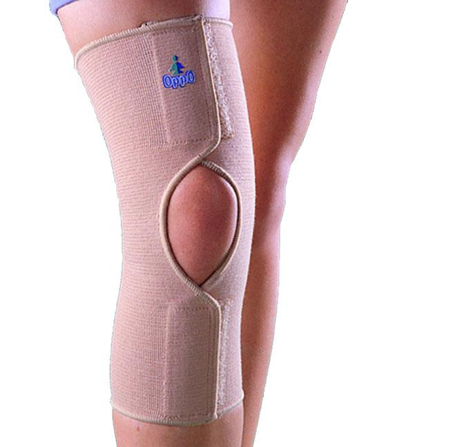 Бандаж на коленный сустав oppo 2029 хруст и боли в суставах симптомы