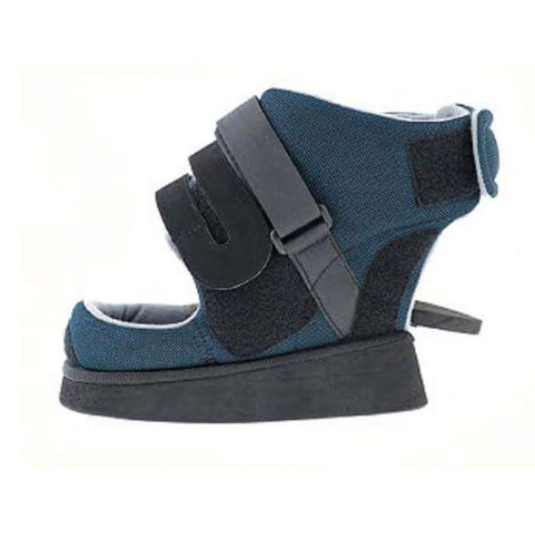 c43471d45 Терапевтическая обувь (пяточный отдел стопы) Барука 09-100 Sursil-Ortho