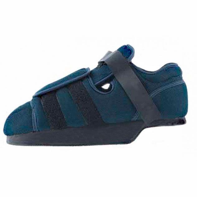 64b210751 Терапевтическая обувь (пяточный отдел стопы) Барука 09-110 Sursil-Ortho