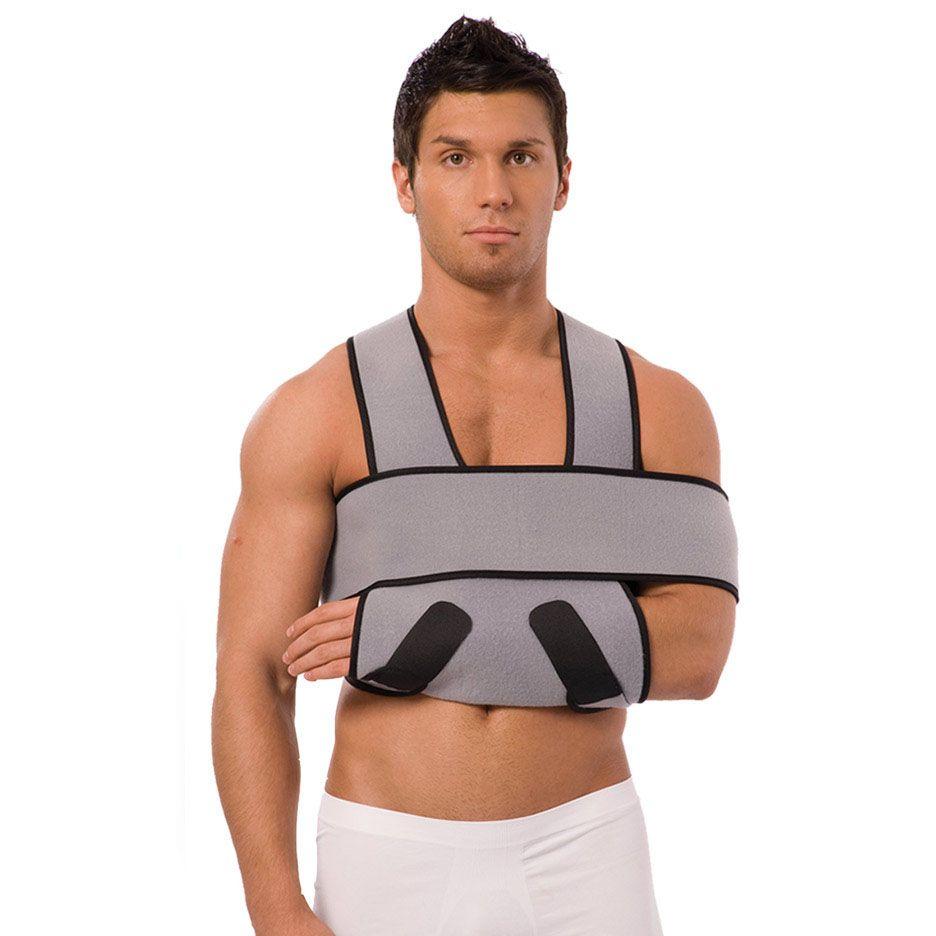 Плвязка на плечевой сустав дезо коксид тазобедренного сустава