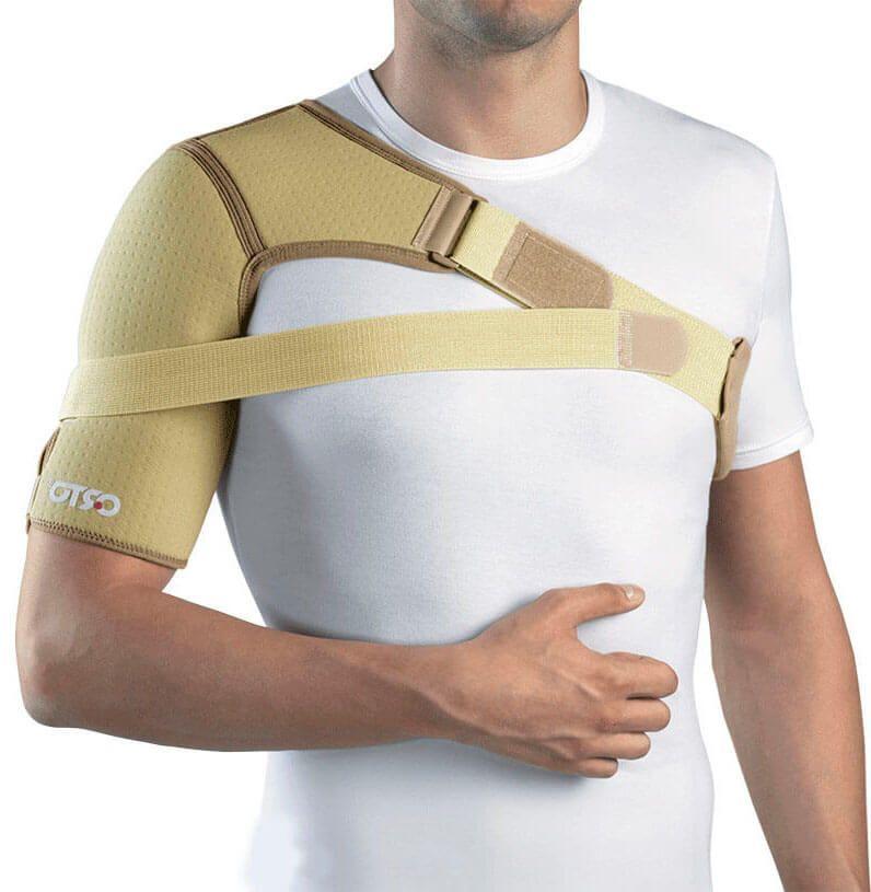 Бандаж на плечевой сустав купить в москве какое строение имеет плечевой сустав