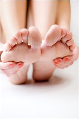 обувь при диабете
