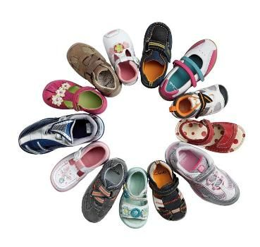 cb0c82c02 Как правильно выбрать для ребенка обувь, в том числе ортопедическую